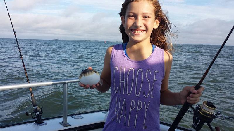 Chesapeake bay charter fishing chesapeake beach charter for Chesapeake charter fishing